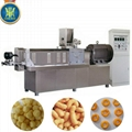 Corn Snacks food processing line