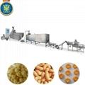 Core filling snacks food making machine