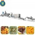 Snacks food making equipment
