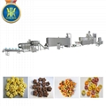 Corn snacks production line