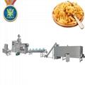 Macaroni pasta food making machine