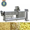 Macaroni pasta food making machine/Pasta food processing line