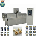 Lab used food extruder/double screw food extruder/Twin screw extruder