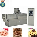 Double Screw Food Extruder