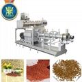 Fish feed machine Fish feed processing line
