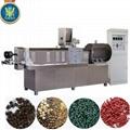 1 ton per hour Feed Pellet Fish Food Machine