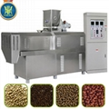 Tropical Fish Food Machine 、floating fish food pellet extruder