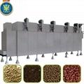 Floating fish feed machinery、fish feed machines、catfish food plant