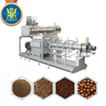 Fish Feed Machine / Catfish Feed Extruder/Catfish food processing line
