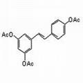 乙酰化白藜蘆醇(42206-9