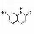 7-Hydroxy-2-Quinolinone