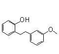 2-[2-(3-Methoxyphenyl)ethyl]phenol(167145-13-3)