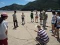 Outward Bound Training & Taohua Island Traveling
