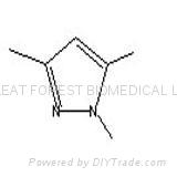 1,3,5-三甲基吡唑   1