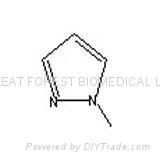 1-甲基吡唑 930-36-9