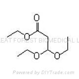 3,3-二乙氧基丙酸乙酯(10601-80-6)