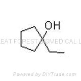 1-Ethylcyclopentanol 1462-96-0