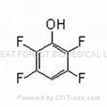 Tetrafluorophenol  769-39-1