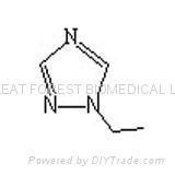 1-Ethyl-1,2,4-Triazole