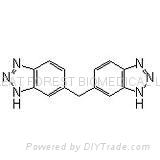 5,5'-亚甲基双(1H-苯并三唑) 15805-10-4