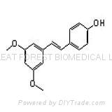 Pterostilbene (537-42-8) 3