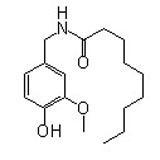 Synthetic capsaicin(2444-46-4)