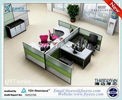 High Quality Q57 Office Partitions