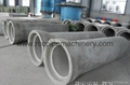 High Quality Steel Pipe moulds, Bottom pallet with most competitive price!