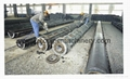 Pre-Stressed Concrete Spining Piles production line for 150-800mm