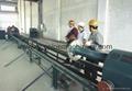 Spun Concrete Pile Making machine for Construction