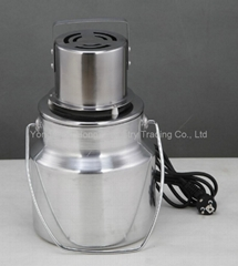 Milk Mixer/ Stand Mixer/ Milk churn/Milk Can / Milk Pot / Aluminum