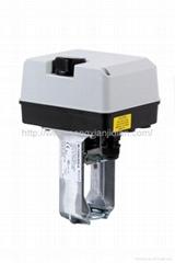 霍尼韦尔ML7420A8088-E执行器