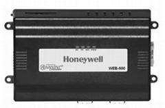 霍尼韦尔WEB-600E大型网络控制器