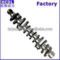 Steyr Engnie Parts WD615 Crankshaft 61560020024