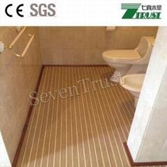 pvc  boat  soft floor