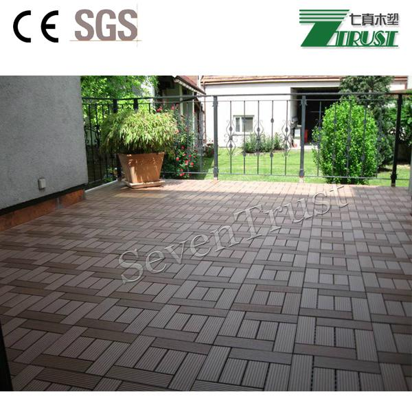 decorative diy garden tiles walkways  3