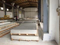 7050T7451超长超宽铝板