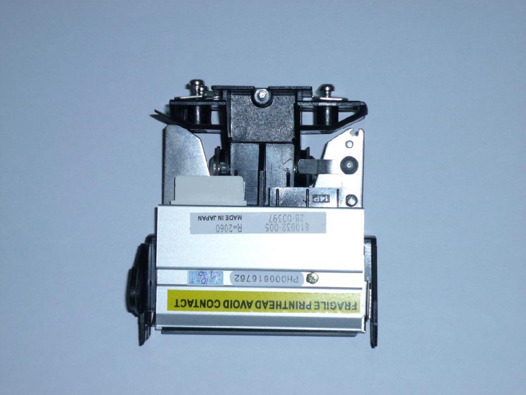 P310打印头