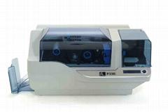 斑馬証卡打印機