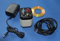 New HD Microscope Camera