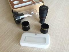 Microscope 5.0MP HD USB Digital Eyepiece Camera Adapter fit 23.2mm 30mm