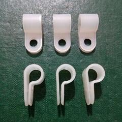 R 5/8 Inch Nylon Plastic