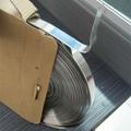 Stainless Steel Band in Plastic Dispenser