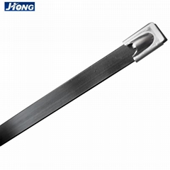 Stainless Steel Metal Tie Wraps
