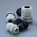 M12 Nylon66 Cable Gland  Connector