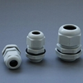 Plastic Cable Glands NPT 1/2