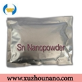 Tin Nanoparticle Nano Sn Powder 1
