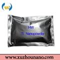 Titanium  Ti Nanoparticles