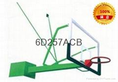 天津室内训练标准挂悬臂式篮球架负责送上门安装