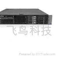 Dell R710 2U服務器